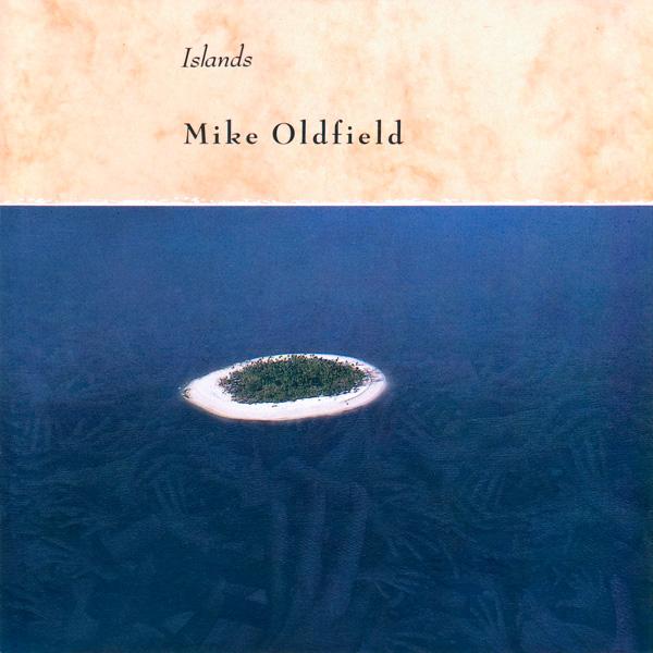 Mike Oldfield Island Longer Ultratraxx
