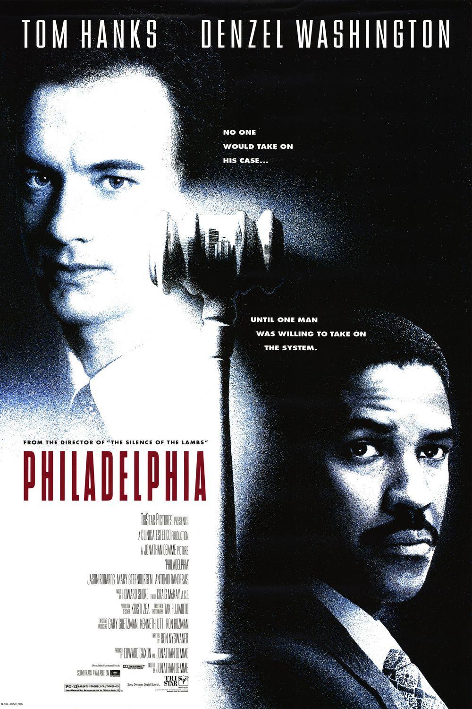 Филадельфия (фильм)