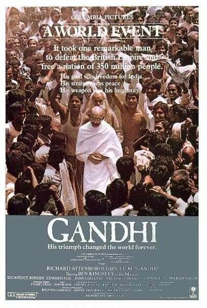 Ганди (фильм)
