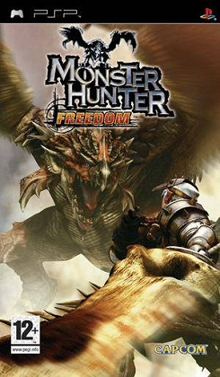 Monster Hunter Freedom (cover).jpg