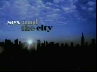 Секс в большом городе  Википедия