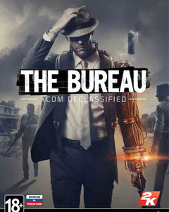the bureau xcom declassified. Black Bedroom Furniture Sets. Home Design Ideas