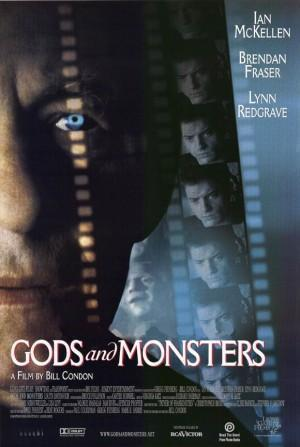 Боги и монстры