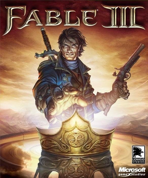 Скачать игру fable 3 через торрент на pc на русском языке