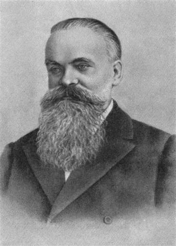 Ф.Ф.Фортунатов