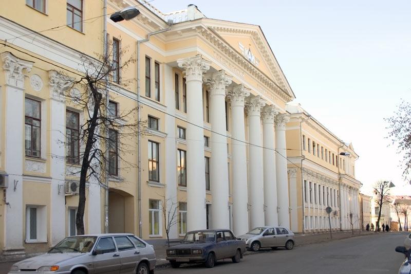 Казанский национальный