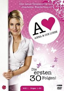 Anna und die liebe dvd box 1
