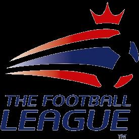 Английская футбольная лигалоготип и название