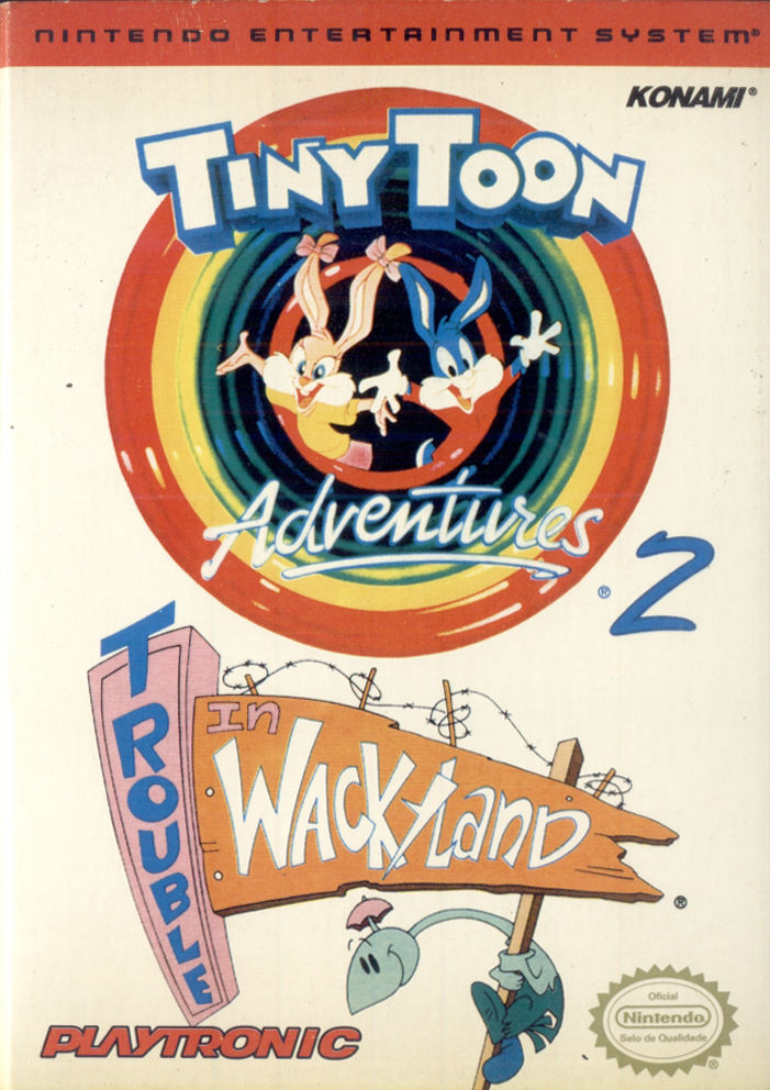 Tiny Toon Adventures 2 Trouble in Wackyland cover.jpg