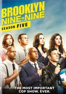 Download Brooklyn Nine-Nine Season   WEBRip 480p 720p ...