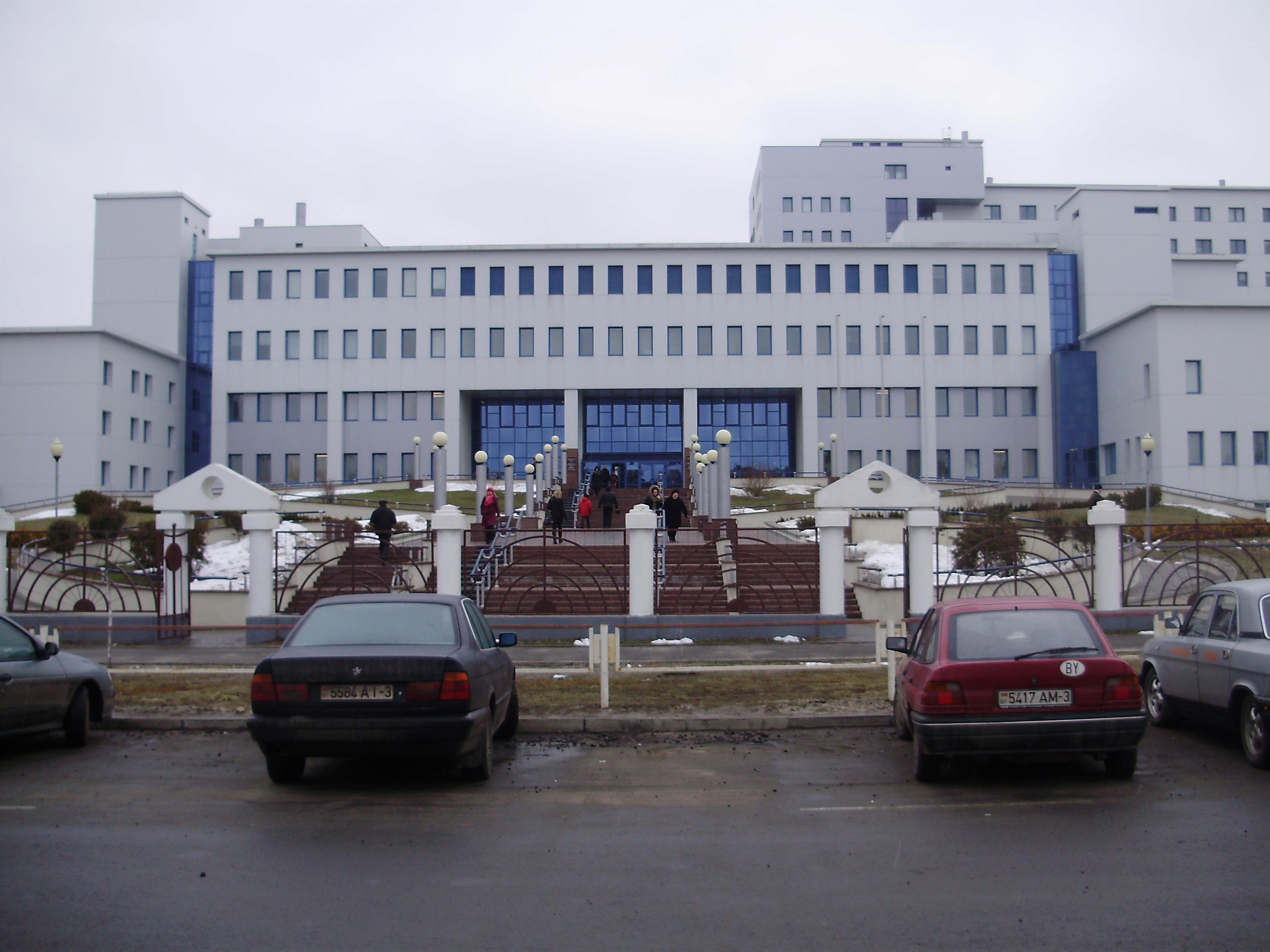 Детская поликлиника 23 район