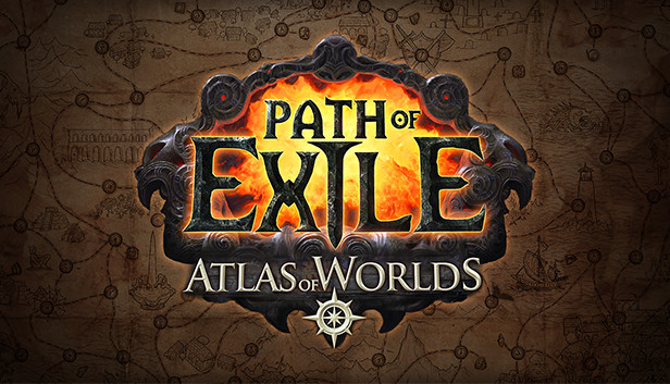 Файл:Path of Exile logo.jpg