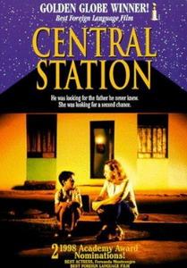 Центральный вокзал (фильм)