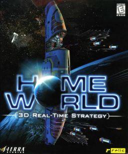 Homeworld скачать игру