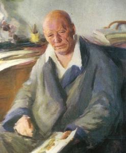 автор З.М. Ковалевская, 1945