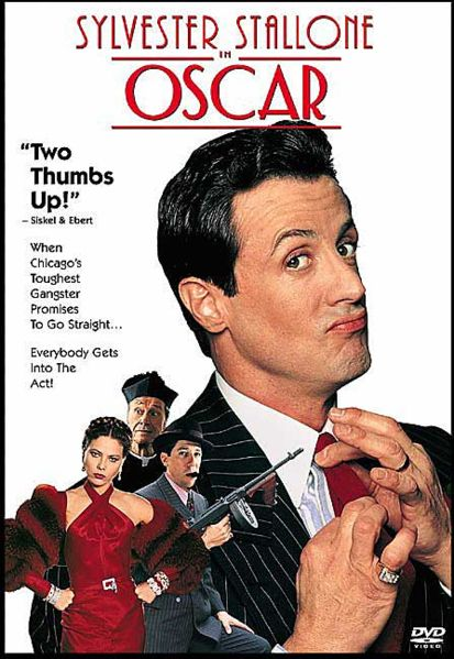 Оскар (фильм, 1991)
