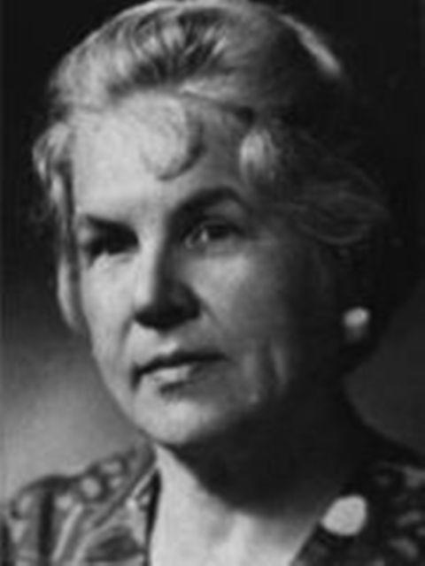 О́льга Серге́евна Ахма́нова
