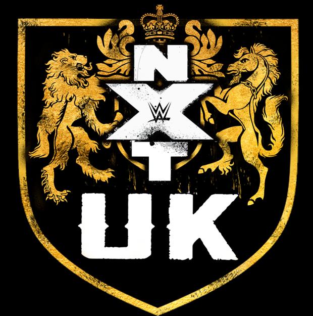 Немного о судьбе WWE NXT UK