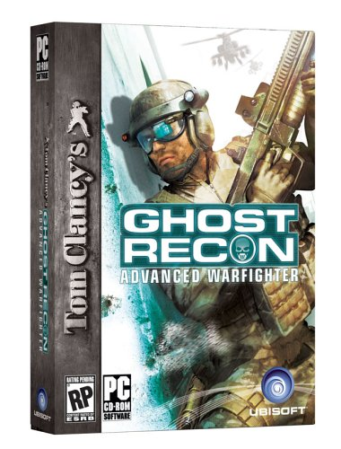 Скачать Игру Ghost Recon Advanced Warfighter Торрент - фото 11