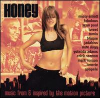 Обложка альбома  «Honey:Original Motion Picture Soundtrack» ({{{Год}}})