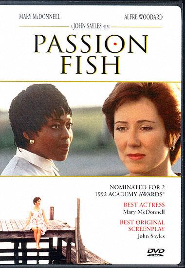 Рыба страсти