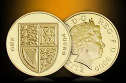 5 фунтов стерлингов монета сесино половина этой старинной монеты