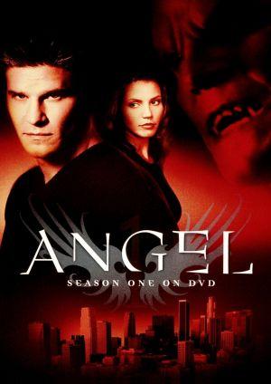 Ангел 1 сезон скачать торрент