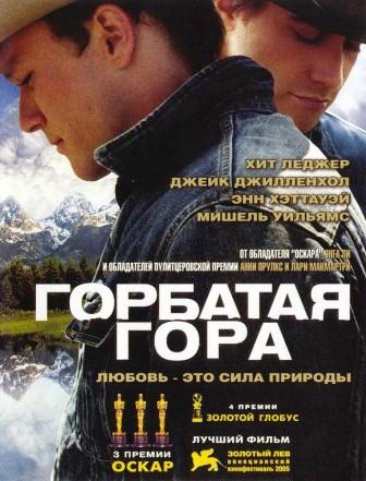 горбатая гора сюжет фильма