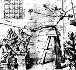 Пытка «велья»