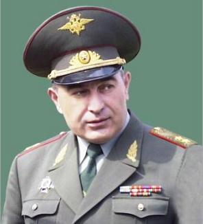 биография казбека: