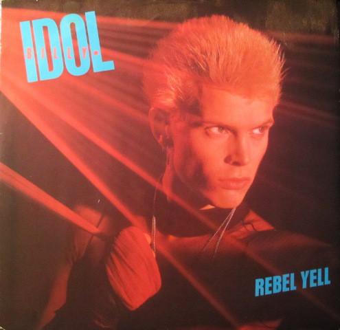 <b>Rebel</b> Yell (песня) — Википедия