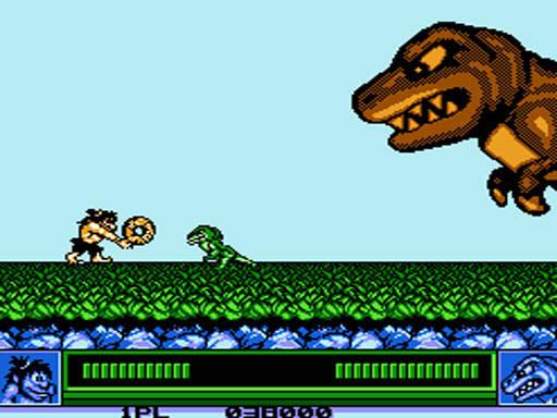 Related Joe & Mac - Caveman Ninja Games