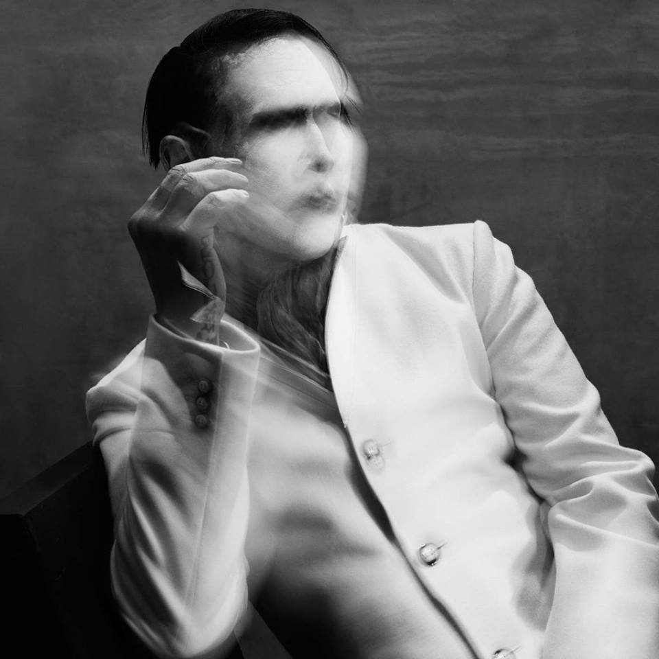 Marilyn manson the pale emperor torrent скачать