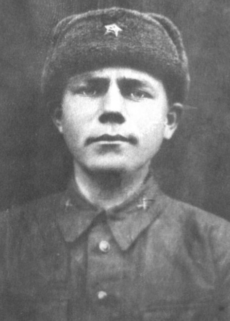 Майоров алексей дмитриевич