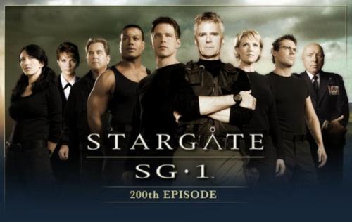 «Stargate SG-1»