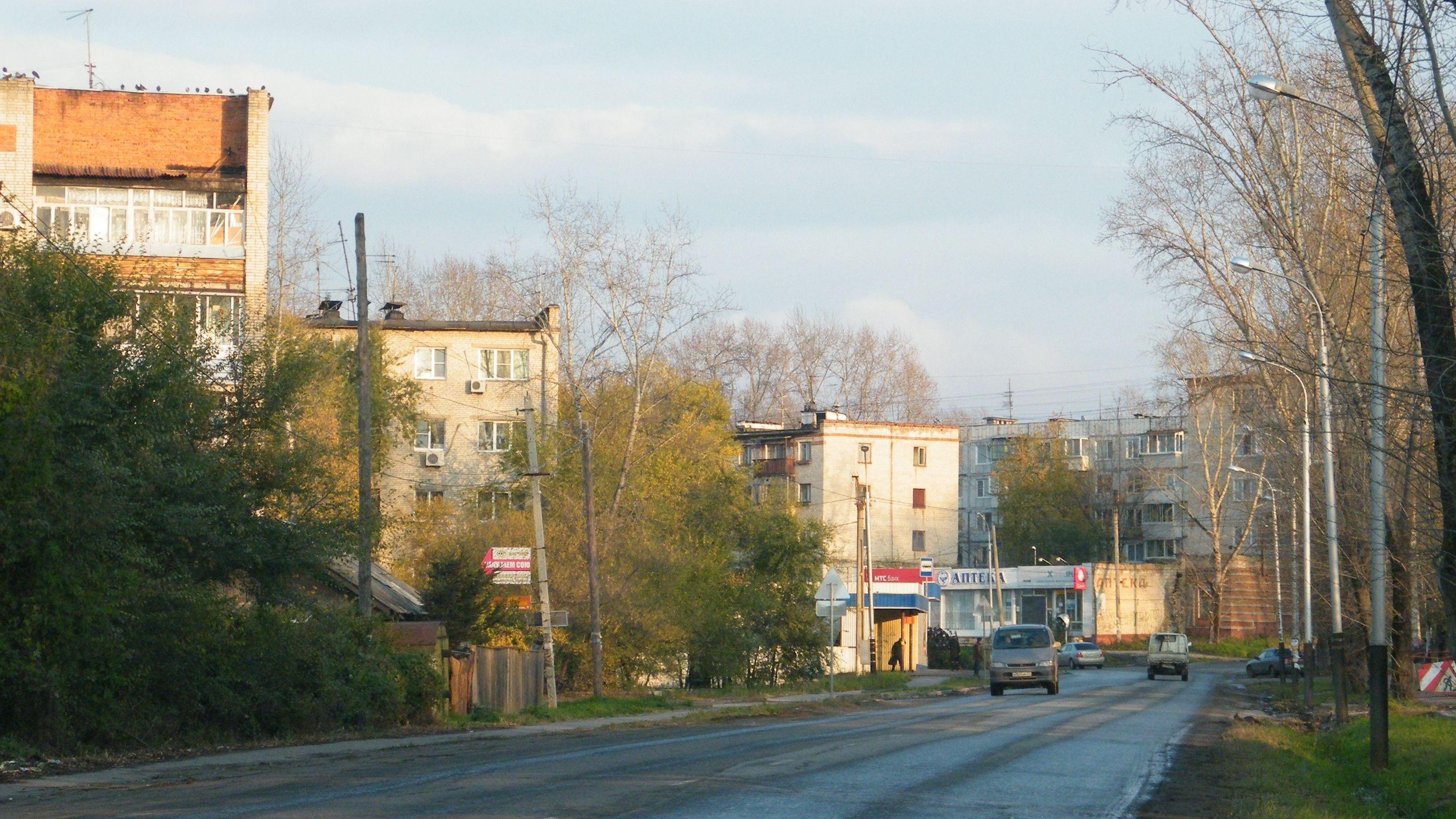 Хабаровск работа на красной речки