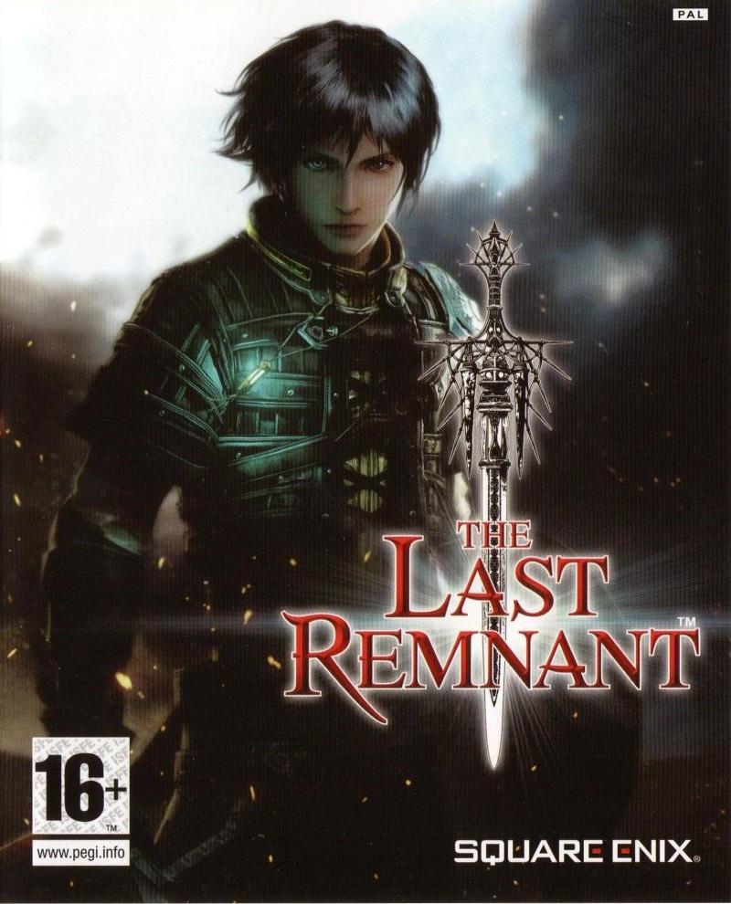 The Last Remnant Скачать Торрент - фото 2