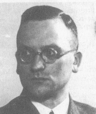 Резултат с изображение за Фридрих Панцингер