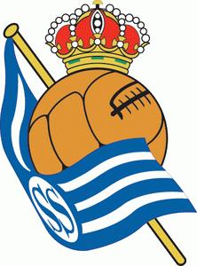 Картинки по запросу реал сосьедад логотип