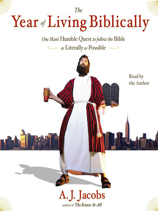 the year of living biblically pdf