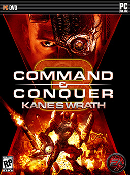[Maps] Карта [Command & Conquer 3: Kanes Wrath, любая] [RUS + ENG] (любая)