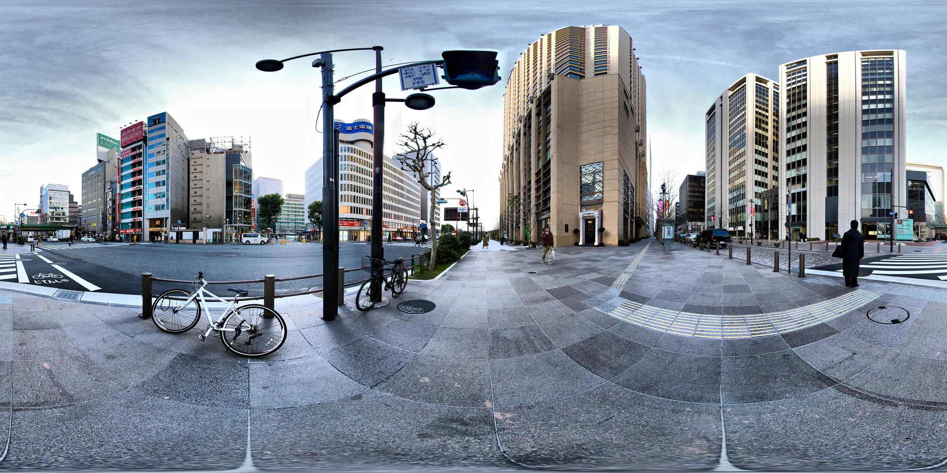 In_the_back_of_the_Peninsula_Tokyo Использование новейших технологий и достижений науки и техники в уголовном производстве