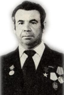 Луговской, Алексей Иванович