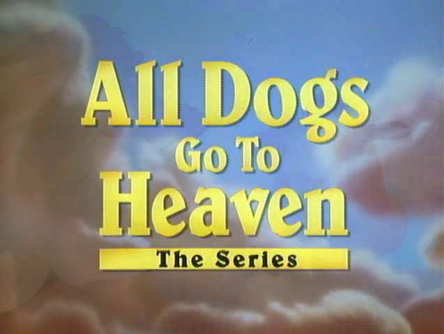 All Dogs Go To Heaven  Full Movie Online Free