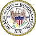 Binghamton, New York seal.png