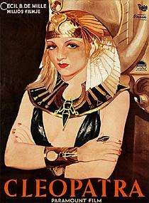 Клеопатра (фильм, 1934)
