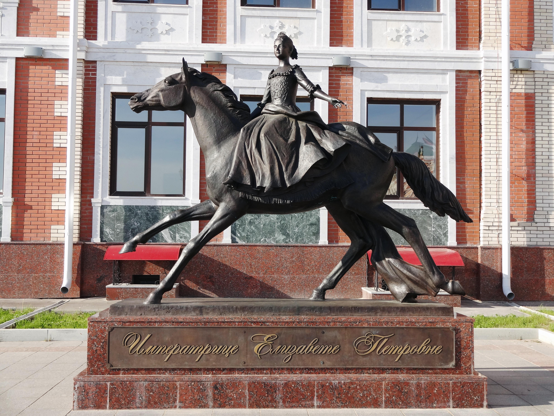 Памятник елизавете в йошкар оле гранитные мастерские памятники рязань