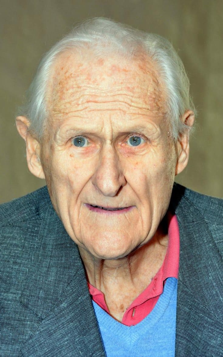 peter vaughan young