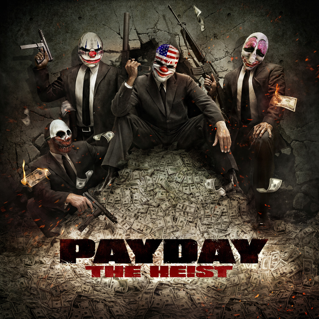 Payday: The Heist — Википедия