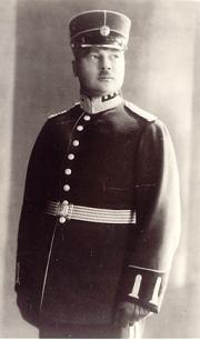 Полицейский (Латвия), 1931 год
